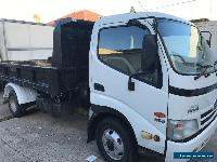 hino tipper 2009 second owner for Sale