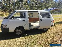 Toyota van hiace 1994 230ks  runs nice pick up from 4570 qld for Sale