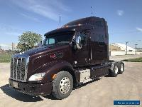 2012 Peterbilt 587 for Sale