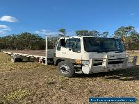 Hino FG1J tray truck  for Sale