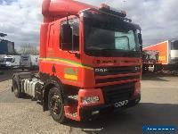 DAF CF 85 Tractor Unit for Sale