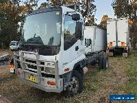 Isuzu FRR Long cab chassis truck..With Rego for Sale