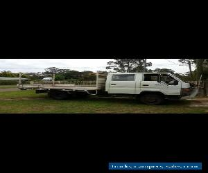toyota dyna truck 1991 Model for Sale