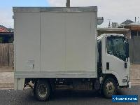 Isuzu Refrigerated Truck for Sale