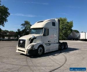 2009 Volvo VNL670 for Sale