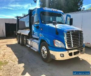 2012 Freightliner CA125DC for Sale