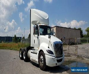 2012 INTERNATIONAL PROSTAR+ for Sale