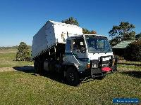 MAKE AN OFFER! 1994 MITSUBISHI FM557JS TIPPER/CHIPPER FOR SALE for Sale