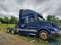 2005 Volvo Semi-Truck Tractor for Sale