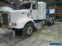 2011 Peterbilt 365 for Sale