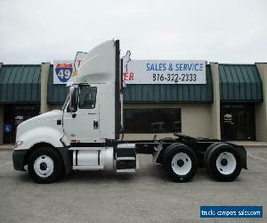 2012 International Prostar -- for Sale