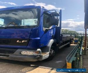 Daf LF 45 7.5 tonne Lorry  for Sale