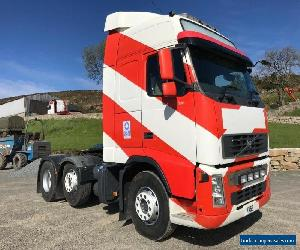 2009 Volvo FH13 480 globetrotter 6x2 for Sale