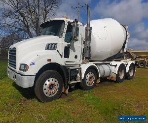 2009 Mack Aggie for Sale