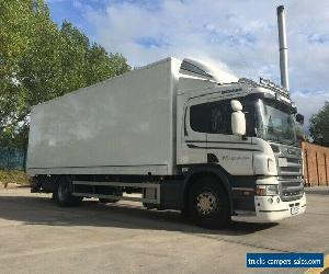 Removal Truck / Furniture Delivery Scania P230  2010   Low Mileage/ May Swap for Sale