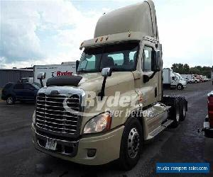 2013 FREIGHTLINER CASCADIA 125 -- for Sale