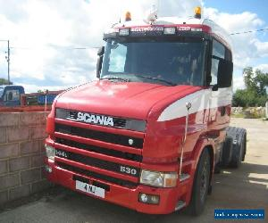 Scania Other for Sale