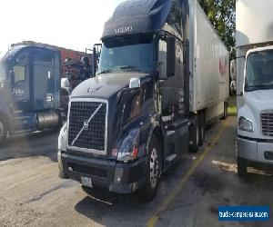 2006 Volvo VNL670 for Sale