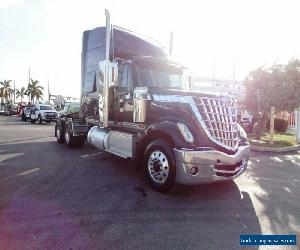 2016 International LONESTAR TANDEM AXLE SLEEPER TRUCK TRACTOR for Sale