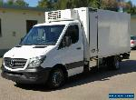 2013 Mercedes-Benz Sprinter 516CDI Refrigerated Truck for Sale