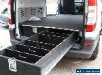 Van Fitouts, Drawers for Sale