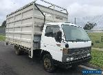 Ford Trader Horse Cattle Truck Livestock / Stock Crate Truck for Sale