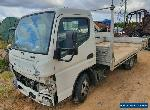 Fuso Canter 515 Tray back Small truck 2011 Model Sell Complete or Will Seperate for Sale