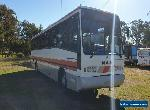 MAN 1996 Bus Coach. Ideal Motor Home charter commuter Bus.. for Sale