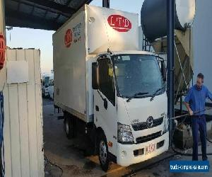 Hino 300 series 2016 for Sale
