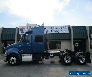 2013 International Prostar -- for Sale