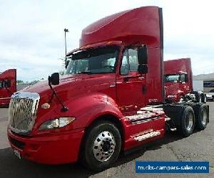2012 International PROSTAR PREMIUM for Sale
