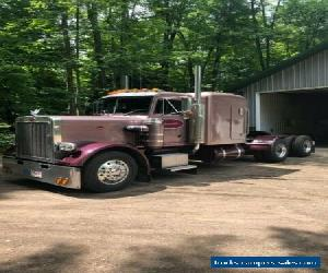 1981 Peterbilt 359 for Sale