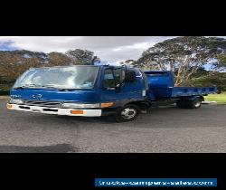 2000 HINO TIPPER TRUCK for Sale