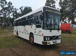 Volvo 1990 B10 Bus. Ideal motorhome,charter bus for Sale