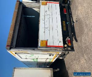 Iveco eurocargo 75e17  for Sale