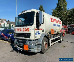 DAF Tanker  for Sale