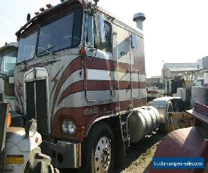 1979 Kenworth k100 for Sale
