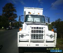 Ford Louisville, Hooklift , Bin Truck, Skip truck Hooklift truck, Skip bin. for Sale