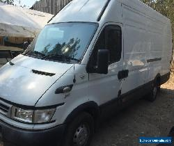2006 Iveco Daily 35s14 HPT ELWB Hi-Roof (227,000km) for Sale