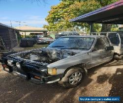 1985 LN56 Hilux 2wd Ute for Sale