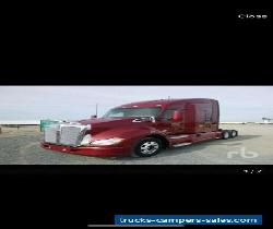2016 Kenworth for Sale