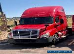 2011 Freightliner Cascadia for Sale