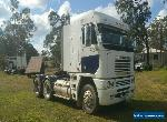 Freightliner 2001 Argosy 90. 90T road train rated tipper Hydraulics.. for Sale