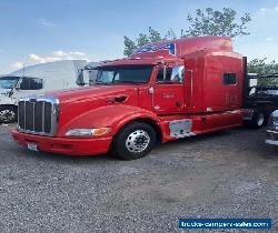 2013 Peterbilt 386 -- for Sale