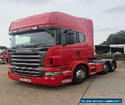 Scania R-SRS L-CLASS for Sale