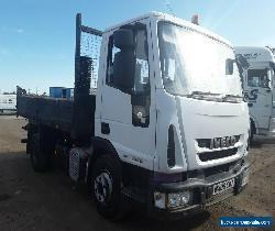 IVECO 7.5 TON TIPPER AUTO for Sale