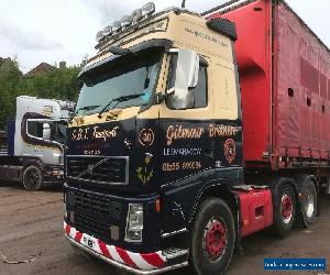Volvo FH 13.  500 6x2  GLOBETROTER  NO ADBLUE for Sale