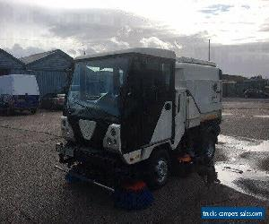 SCARAB MINOR ROAD SWEEPER DIRECT FROM COUNCIL FLEET WORK for Sale