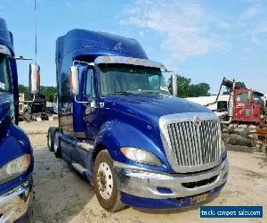 2011 International Prostar for Sale