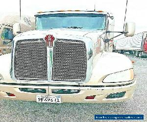 2008 Kenworth T600 for Sale
